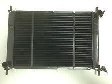 OPEL Astra F Kühler Motorkühlung Wasserkühler 13104