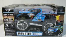 """Monstertruck """"Big Monster"""" M 1:10 / 45cm (Q944-R61)"""