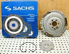 SC70128 Sachs Clutch Cover / Pressure Plate for VW GOLF, CABRIO, JETTA see chart