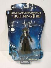 Percy Jackson The Lightning Thief Medusa Action Figure ~ Jazwares NEW NIP