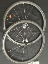 Mavic ksyrium pro carbon sl road racing bike bicycle wheelset 700C