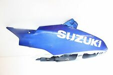 06-07 SUZUKI GSXR600 REAR TAIL FAIRING