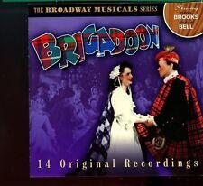 The Broadway Musicals Series / Brigadoon