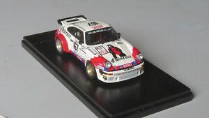 miniature 1/43 Porsche 911 SC Tour Auto 77 J.Alméras  base Premium X