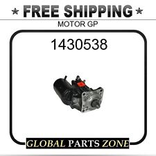 1430538 - MOTOR GP 3E7905 0R4319 fits Caterpillar (CAT)