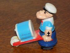 Vintage Popeye Ramp Walker