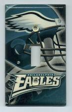 Philadelphia EAGLES Light Switch Plate Cover NFL NEW