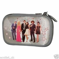 HIGH SCHOOL MUSICAL 3 console Sac étui pour 3DS, DSi, DS LITE