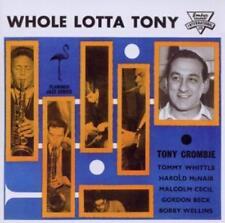 Tony Crombie & His Friends - Whole Lotta Tony (Ember Jazz Originals) /0