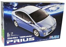 Toyota Prius G Touring Selection Kit 1:24 Fujumi 151