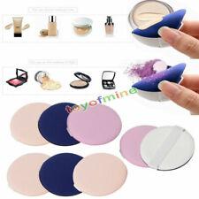 8Pcs Air Cushion Puff BB Cream Applicator Sponge Puff Facial Powder Makeup Tool