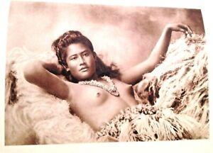 "Rare 1927 ""NATURE CULTURE WOMAN"" 1st Ed-120 Nude Photos Art Book  Dr. P Landow"