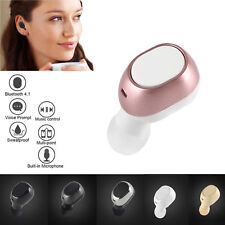 Wireless Stereo Bluetooth Headset A2DP Music Earphones Headphones for Cell Phone