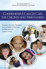 Comprehensive Cancer Care For Child  BOOK NEUF