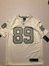 ce2b7dda3 Nike Amari Cooper Oakland Raiders NFL Jersey Color Rush Mens Large