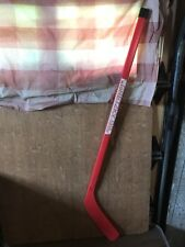 RARE WAYNE GRETZKY FLOOR HOCKEY STICK