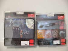 Nintendo  DSi XL - Zubehör Set - Das Haus Anubis - Tasche +Spielhüllen + Stift