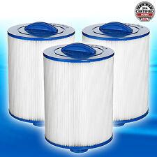 3 x Cyclone Oasis Spa Premium Quality Reemay Hot Tub Cartridge Pool Filter