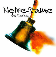 Garou, Richard Cocciante, Luc Pl, Notre Dame de Paris (2000 Studio Cast) [Epic],