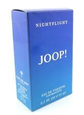 (GRUNDPREIS 119,87€/100ML) JOOP! NIGHTFLIGHT POUR HOMME 75ML EAU DE TOILETTE