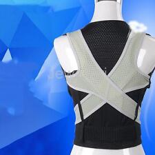 Shoulder Brace Upper Kyphosis Back Supporting Posture Corrector Pain Relief