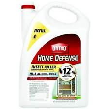 ORTHO Home Defense 1.33-Gallon Insect Killer Refill