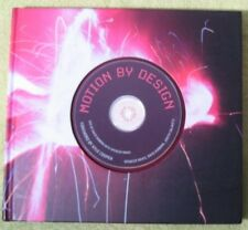 Motion by Design by Drate, Robbins, and Salavetz 2006 Hardcover Book w/DVD
