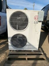 LG Air Conditioner Heat Pump 44000 BTU
