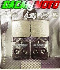 pastiglie freno ANTERIORI KTM 990 SMT 2009> RMS 225102860