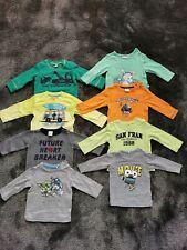 Jungen Baby Marken Bekleidungspaket 68 3-6 Monate