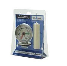 Rain Harvesting Pty Ltd TATG02 Tank Gauge Level Indicator Monitoring Your Rainwa