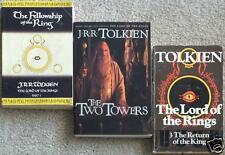MIX & MATCH ~ THE LORD OF THE RINGS Tolkien USED LOT 123 ~ PB SET