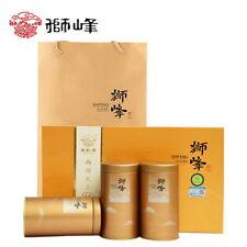 Shi Feng Lion Peak Brand Pre-Ming Premium Longjing Dragon Well Green Tea 50g Tin