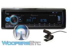 PIONEER DEH-S5100BT CD MP3 USB AUX BLUETOOTH iPHONE PANDORA SPOTIFY CAR STEREO