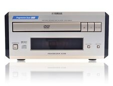 Yamaha DVD-E600  DVD Player