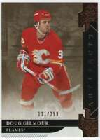 2019-20 Upper Deck Artifacts Copper /299 #158 Doug Gilmour Flames