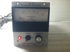 [POWER ON] Veeco Instruments TG-70 TC Gauge Control PN 5882 002 01 TG 70