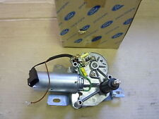 Wischermotor/Scheibenwischermotor hinten Ford Fiesta III--Bosch 0390201515-orig.