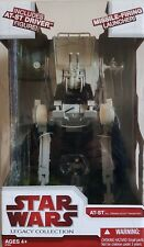 Star Wars AT-ST Scout Walker Driver Legacy Collection Brand NEW The Mandalorian