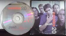 Matchbox 20 – Push. CD, Maxi-Single 1997 Atlantic – 7567-95590-2 Rock