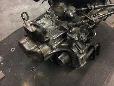 Chevrolet Matiz 1.0 B10S1 Getriebe Schaltgetriebe 83.965km