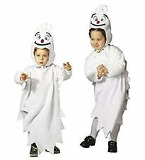 LITTLE GHOST 2-3yrs/3-4yrs FOR HALLOWEEN FANCY DRESS COSTUME