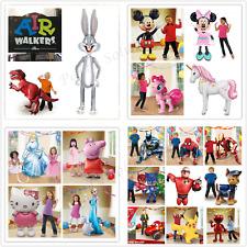 Airwalker Balloon,Unicorn,Hello Kitty,T-REX,Paw Patrol,Spiderman,Mickey,...