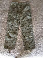 Tru-Spec Desert Digital Camouflage Vat Print BDU Tactical Pants Medium Regular
