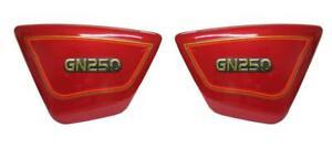 Side Panels for 1997 Suzuki GN 250 T