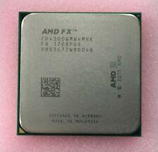 AMD FX-4300 (QUAD CORE) SOCKET AM3+ CPU / FD4300WMW4MHK