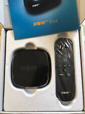 Caja de NOW TV Digital HD Transmisor Multimedia