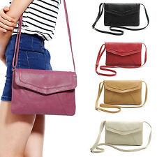 Damentasche Mode Shopper Tasche Handtasche Umhängetasche Umschlag Schultertasche