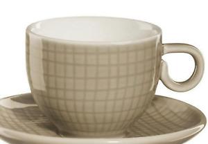 ASA Kaffeetasse Porzellan Voyage Tonga