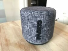 FABRIQ Portable Wi-Fi and Bluetooth Smart Speaker With Amazon Alexa